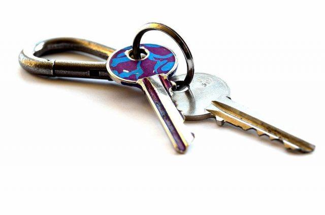 En låsesmed til andet end at lukke op med