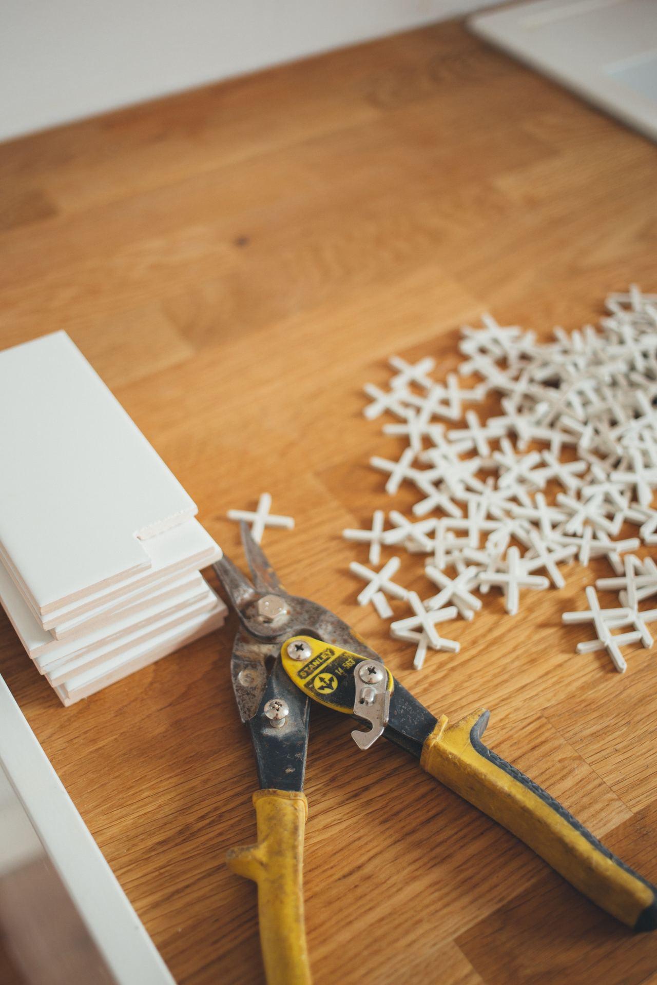 Hvem skal stå for din projektering med renovering?